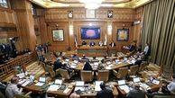 شورای شهر تهران تسهیلات کرونایی اختصاص میدهد