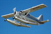 رئیس پارلمان آلاسکا در برخورد هوایی دو هواپیما کشته شد