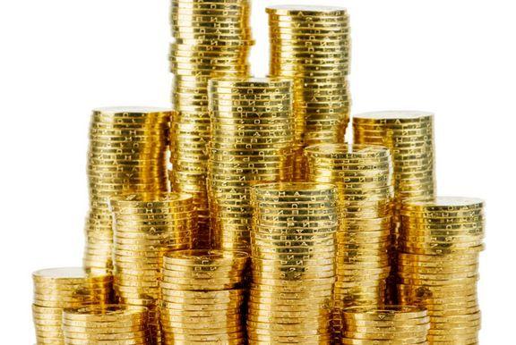 بررسی نوسانات قیمت سکه در سه ماه اخیر