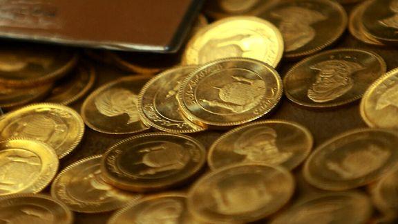 سکه ۱۰ میلیون و ۷۸۰ هزار تومان شد