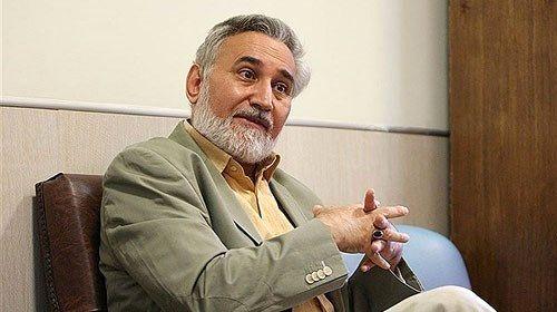 حکم محمدرضا خاتمی ظهر امروز از طریق سامانه ثنا به وی ابلاغ شد