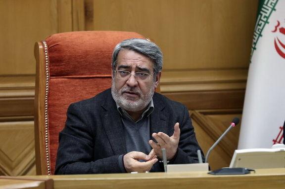وزیر کشور تسهیلات مورد نظر برای ساخت مسکن را اعلام کرد