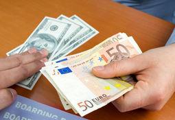 نرخ ارزهای دولتی در ۲۸ شهریور