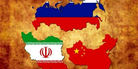 وزرای خارجه روسیه و چین بر بازگشت بیقید و شرط امریکا به برجام تاکید کردند