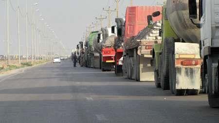 آمار صادرات کالا به عراق اعلام شد / رشد 66 درصدی صادرات کالای ایران به عراق