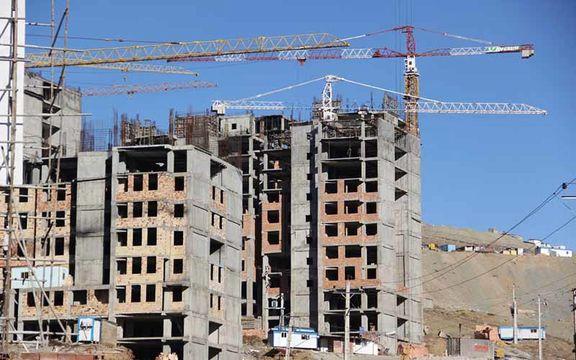 وام ساخت فقط به پروژههای ارزانقیمت تعلق میگیرد