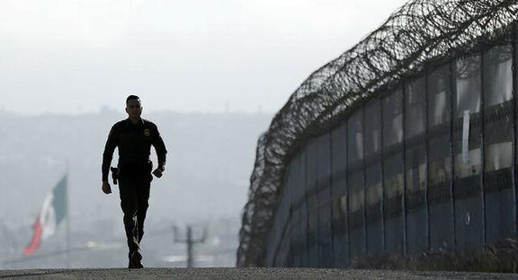 اعزام هزاران نیروی گارد ملی مکزیک به مرز جنوبی برای مقابله با مهاجران