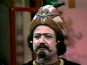 محمد مطیع بازیگر سریال های «هزار دستان» و «سلطان و شبان» در 29 اسفند 97 درگذشت