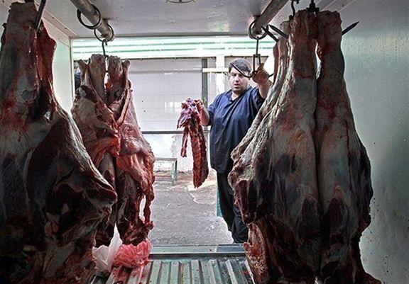 قیمت گوشت کاهش مییابد