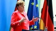 آنگلا مرکل نسبت به عواقب جدایی کامل بریتانیا از اتحادیه اروپا هشدار داد
