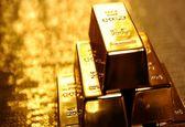 قیمت هر اونس طلا به 2.7 دلار افزایش یافت
