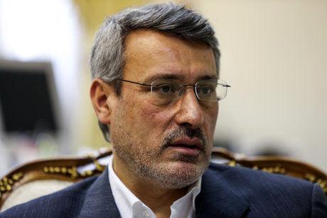 سفیر ایران در لندن با وزیر خارجه بریتانیا دیدار کرد / بعیدی نژاد: آدریان دریا نفت خود را به یک شرکت خصوصی فروخت