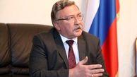 روسیه: به از سرگیری برجام تا ۳۱ اردیبهشت امیدواریم
