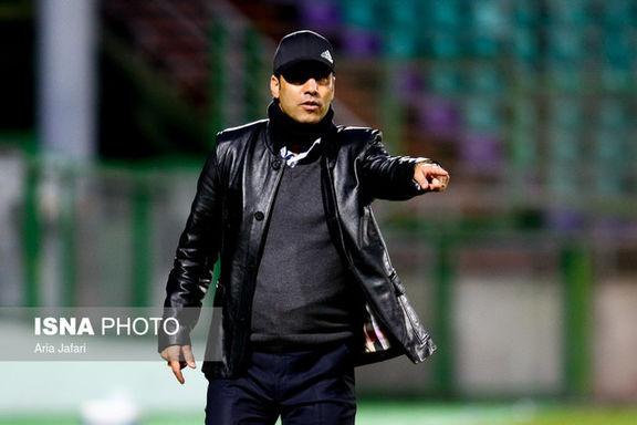 خوزستانی ها مربی فوتبال قدیمی خود را می خواهند