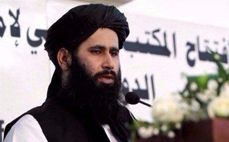 حمله موشکی طالبان به فرودگاه قندوز