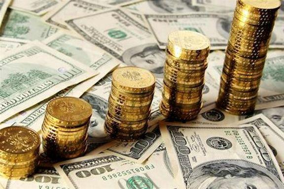 دلار به ۱۱ هزار و ۲۸۸ تومان  رسید/ طلا افزایش یافت