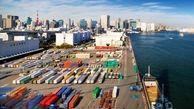 انتشار آمار صادرات و واردات ژاپن / صادرات ژاپن برای هشتمین ماه متوالی کاهش یافت