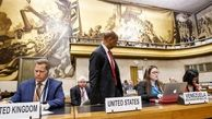 واکنش  آمریکا به ریاست ونزوئلا بر کنفرانس خلع سلاح سازمان ملل