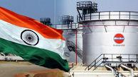 کاهش ۲۰ درصدی تقاضای نفت هند/ فروش بنزین به پایینترین رقم طی یک سال گذشته رسید