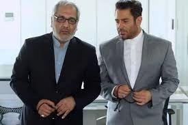 واکنش مجری تلویزیون به توقف اکران فیلم رحمان۱۴۰۰ پس از فروش ۲۲میلیاردی+ فیلم