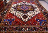 فرش ایرانی هنری که در کشور خود بازار خوبی ندارد