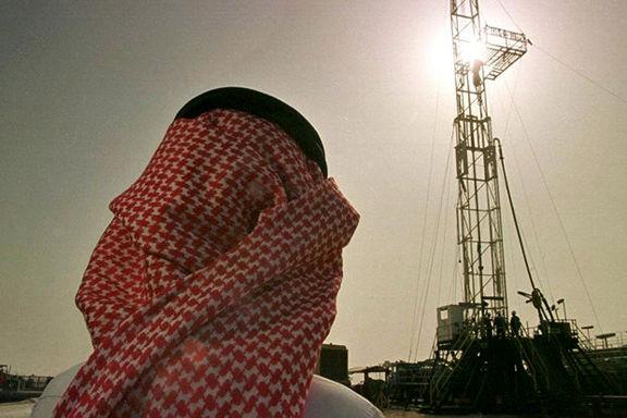 میزان ذخایر نفت عربستان اعلام شد