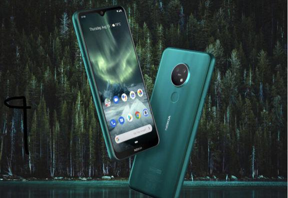نوکیا از دو موبایل جدید رونمایی کرد