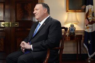 ادعای پامپئو: ایران آماده مذاکره  در خصوص دیگر زندانیان آمریکایی است