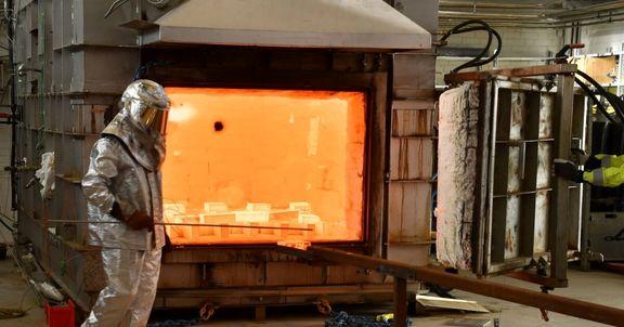 تولید  جهانی فولاد در سال 2020 به میزان 0/9 درصد کاهش یافت / رشد 13 درصدی تولید فولاد خام ایران