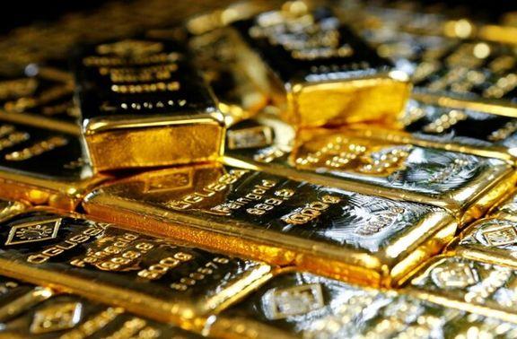 قیمت هر انس طلا به 1971 دلار رسید/صعود طلا همچنان ادامه دارد
