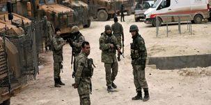 ترکیه: 41 داعشی را که از شمال سوریه گریخته بودند دستگیر کردیم