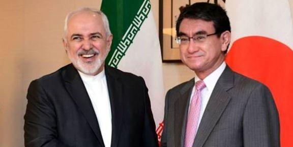 ظریف: دیدار نخستوزیر ژاپن با رهبرانقلاب مثمر ثمر و مفید بود