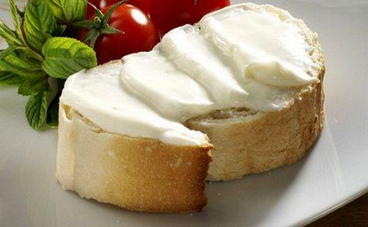 قیمت پنیر خامه ای در بازار
