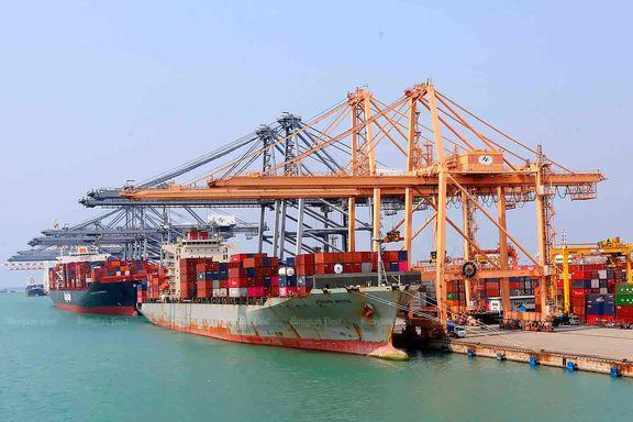 صادرات 35 میلیاردی ایران به ۱۴۳ کشور دنیا