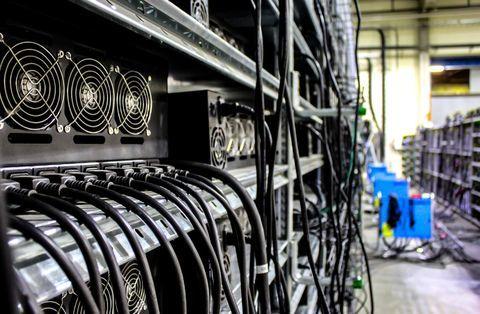 شرکت انگلیسی: ایران از بیت کوین برای صادرات بخشی از ذخایر انرژی خود استفاده میکند
