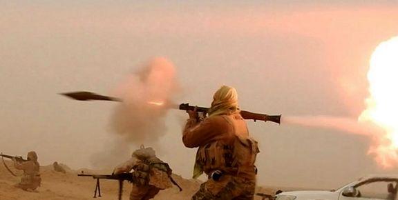 کشته شدن 4 نظامی عراقی در مرز سوریه