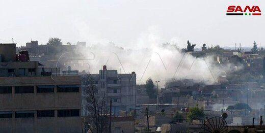 شبهنظامیان کُرد از مرزهای شمالی سوریه عقب نشینی کردند