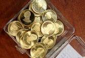 رشد 25 هزار تومانی قیمت سکه در بازار