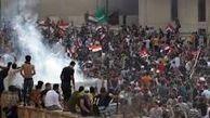 اعتراض مردم بلاروس به نتیجه انتخابات/دستگیری 120 نفر در بلاروس