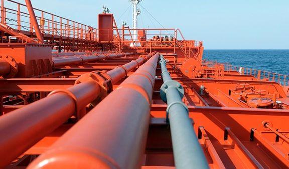 کاهش 41 درصدی واردات نفت هند از ایران