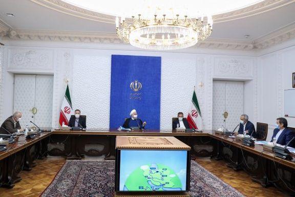 وزارت صمت اطلاعات زنجیره کامل تامین و توزیع کالا را در دسترس همگانی قرار دهد