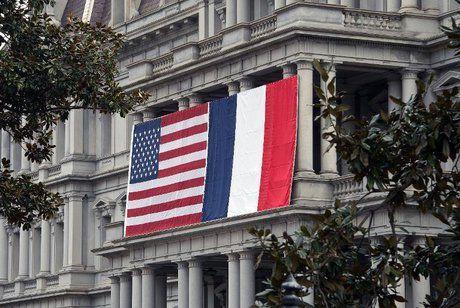 فرانسه از موافقت آمریکا برای راه اندازی کانال مالی 15 میلیارد دلاری خبر داد