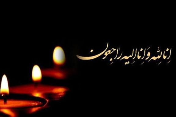 نصرالله شاگلی پیشکسوت فوتبال آبادان درگذشت