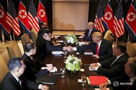 مقامات کره شمالی حاضر در نشست سران آمریکا و کره شمالی چه کسانی بودند