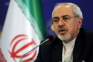 نامهای شدید اللحن ظریف به فدریکا موگرینی/ عزم ایران برای استفاده از حقوق خود وفق برجام تحت تاثیر فشارهای سیاسی و شانتاژها قرار نمی گیرد