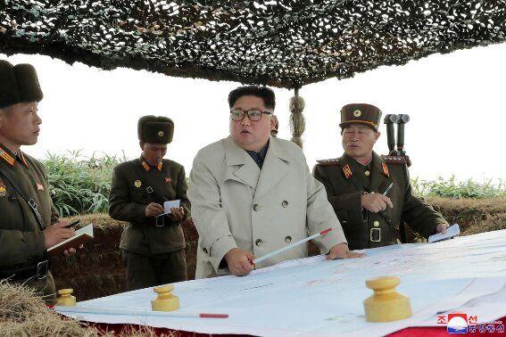 تهدید کره شمالی علیه رئیس جمهور ژاپن