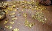 قیمت طلا به بالاترین حد خود در دو هفته اخیر رسید
