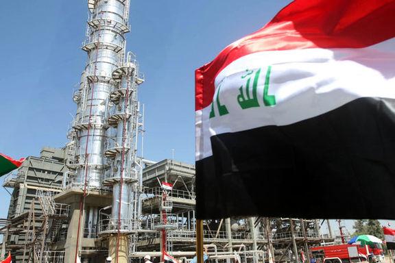 عراق میانگین قیمت فروش بشکه نفت را در سال 2021 حدود 45 دلار در نظر گرفت