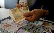 توقف قیمت دلار در بازار آزاد