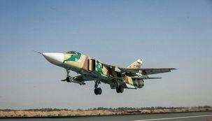 جنگندههای نیروی هوایی عراق مقر پزشکی داعش در جنوب موصل را بمباران کردند
